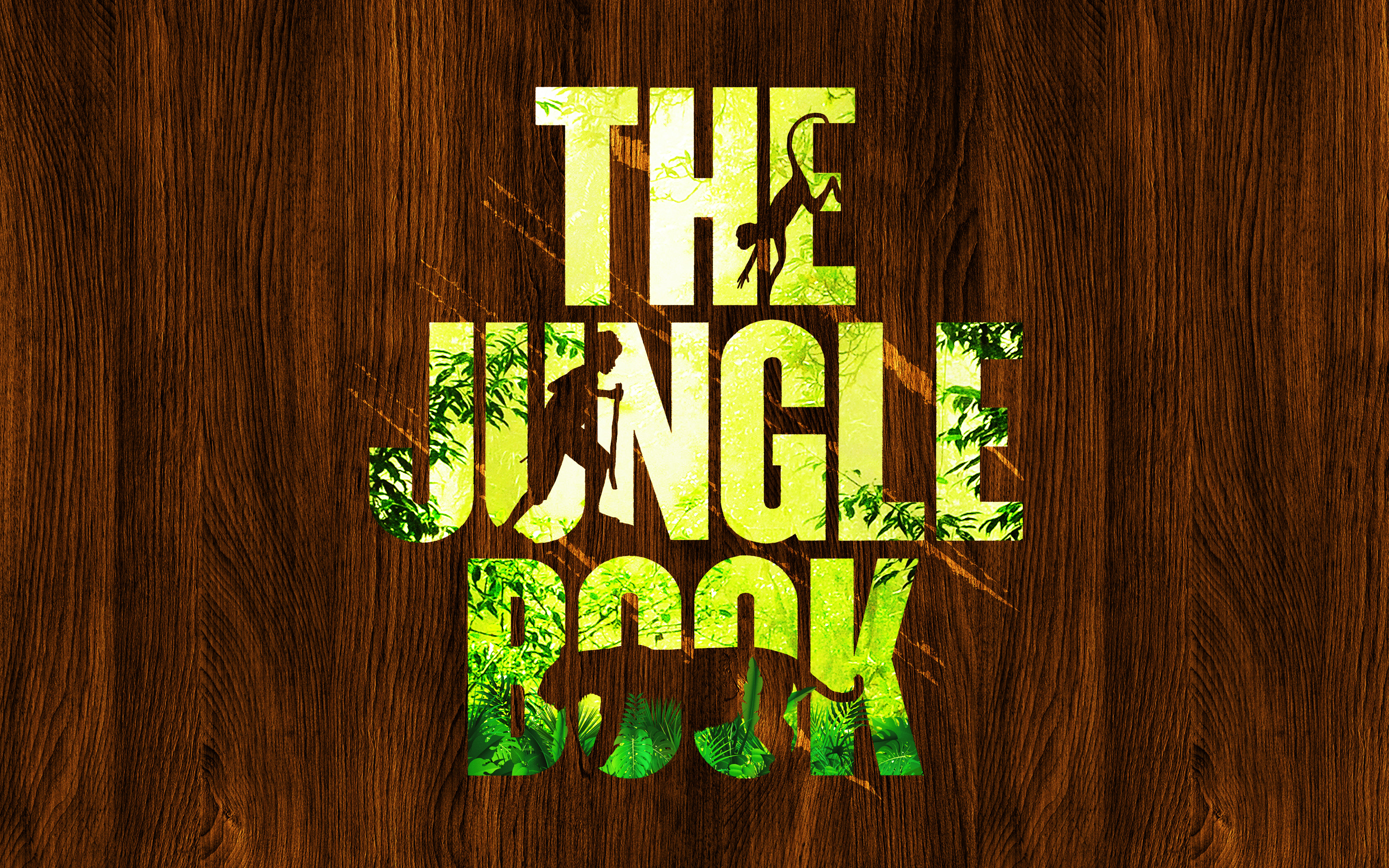 The Jungle Book Derby Theatres First Ever Bsl Integrated
